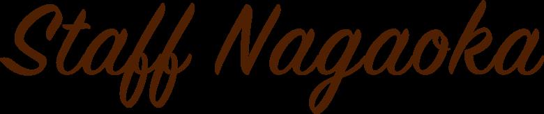 staff nagaoka